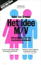 Het idee M/V - Asha ten Broeke (ISBN 9789490574277)