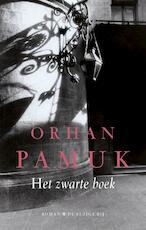 Het zwarte boek - Orhan Pamuk (ISBN 9789023476283)