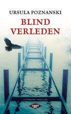 Blind verleden - Ursula Poznanski (ISBN 9789023482284)