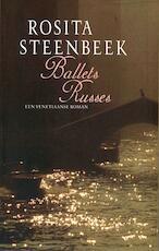 Ballets Russes - R. Steenbeek