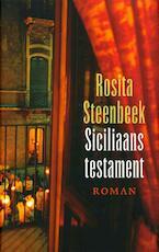 Siciliaans testament - R. Steenbeek