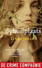Schuilplaats - Linda Jansma (ISBN 9789461091208)