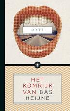 Drift - Gerrit Komrij