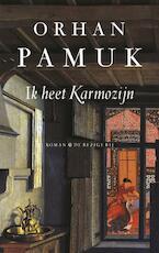 Ik heet Karmozijn - Orhan Pamuk (ISBN 9789023477877)