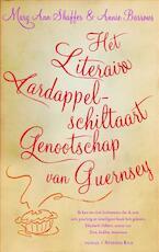 Het literair aardappelschiltaart genootschap van Guernsey - Ann Shaffer (ISBN 9789047202950)