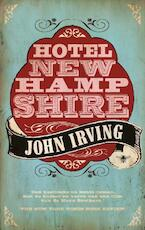 Hotel New Hampshire - John Irving (ISBN 9789023448952)