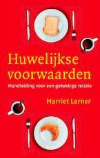 Huwelijkse voorwaarden - Harriet Lerner (ISBN 9789026326271)