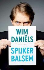 Spijkerbalsem - Wim Daniëls (ISBN 9789400401594)