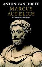 Marcus Aurelius - Anton van Hooff (ISBN 9789026326462)