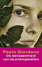 De eenzaamheid van de priemgetallen - Paolo Giordano (ISBN 9789023442325)