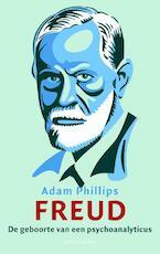 Freud - Adam Phillips (ISBN 9789026328053)