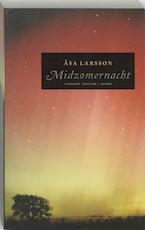 Midzomernacht - Asa Larsson (ISBN 9789041417534)