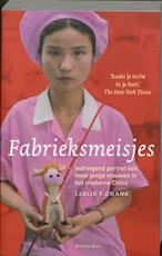Fabrieksmeisjes - Leslie Chang (ISBN 9789047202363)