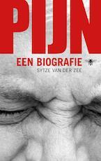 Pijn - Sytze van der Zee (ISBN 9789023472674)
