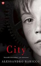 City - Alessandro Baricco (ISBN 9789023437314)