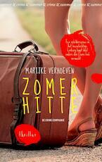 Zomerhitte - Marijke Verhoeven (ISBN 9789461091932)