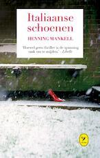 Italiaanse schoenen - Henning Mankell (ISBN 9789462370043)