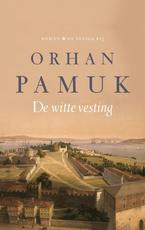 De witte vesting - Orhan Pamuk (ISBN 9789023478478)
