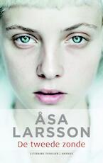 De tweede zonde - Asa Larsson (ISBN 9789041423597)