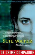 Stil water - Marelle Boersma (ISBN 9789461090362)