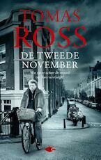 De tweede november - Tomas Ross (ISBN 9789023483311)