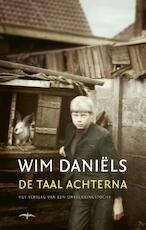 De taal achterna - Wim Daniëls (ISBN 9789400403598)