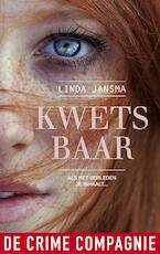 Kwetsbaar - Linda Jansma (ISBN 9789461091802)