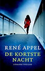 De kortste nacht - René Appel (ISBN 9789026329241)