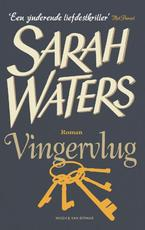 Vingervlug - Sarah Waters (ISBN 9789038899671)