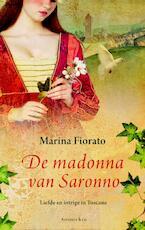 De madonna van Saronno - Marina Fiorato (ISBN 9789047202530)