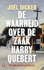 De waarheid over de zaak Harry Quebert