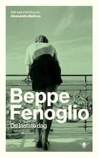 De laatste dag - Beppe Fenoglio (ISBN 9789023490210)