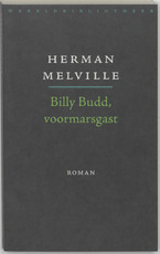 Billy Budd. Voormarsgast - Herman Melville (ISBN 9789028421592)