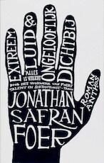 Extreem luid & ongelooflijk dichtbij / Blauw - Jonathan Safran Foer (ISBN 9789041412805)