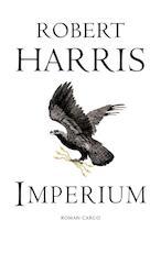 Imperium - Robert. Harris (ISBN 9789023420538)