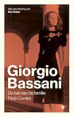 De tuin van de familie Finzi-Contini - Giorgio Bassani (ISBN 9789023492795)