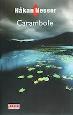 Carambole - Hakan Nesser (ISBN 9789044507171)
