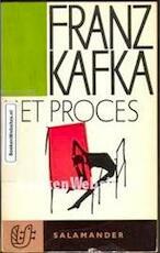 Het proces - Franz Kafka