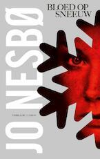 Bloed op sneeuw - Jo Nesbø (ISBN 9789023490388)