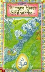 Siddharta - Hermann Hesse (ISBN 9789023434214)
