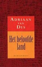 Het beloofde land - Adriaan van Dis (ISBN 9789029065573)