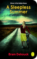 A sleepless summer - Bram Dehouck