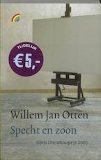 Specht en zoon - WILLEM JAN Otten (ISBN 9789041706775)