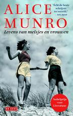 Levens van meisjes en vrouwen - Alice Munro (ISBN 9789044535945)
