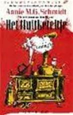 Het fluitketeltje - Annie M.G. Schmidt, Wim Bijmoer (ISBN 9789021431901)
