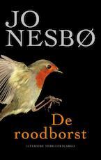De roodborst - Jo Nesbo (ISBN 9789023427384)