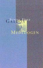 Mededogen - Benito Pérez Galdós (ISBN 9789074622479)