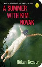 The summer of Kim Novak - Håkan Nesser (ISBN 9789462380257)