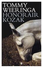 Honorair Kozak - Tommy Wieringa (ISBN 9789023488941)
