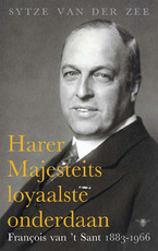 Harer Majesteits loyaalste onderdaan - Sytze van der Zee (ISBN 9789023494768)
